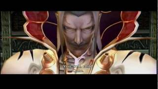 Castlevania Judgment -- Story Mode, Alucard