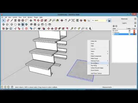 Integração do Sketchup para Maxcut Parte 1