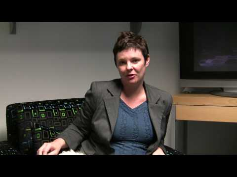 Carole Pedder video testimonial of Dr Fred Grosse