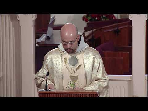 Daily Readings and Homily - 2020-11-26 - Fr. John Paul