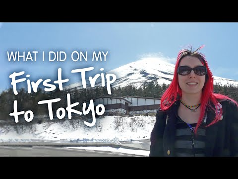 My First Trip To Japan: Hits, Misses & Things I Wish I'd Known!