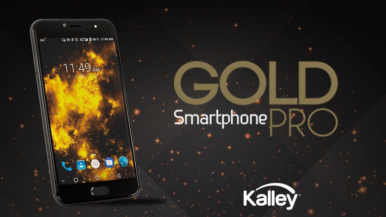 Resultado de imagen para Gold Pro kalley
