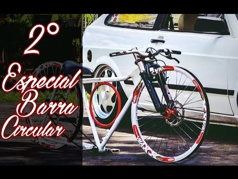 2 Especial Barra Circular Pregado S Bike Club Youtube