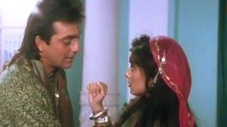 Main Botal Nahin Sharab Ki Song Sahibaan Sanjay Dutt Madhuri Dixit