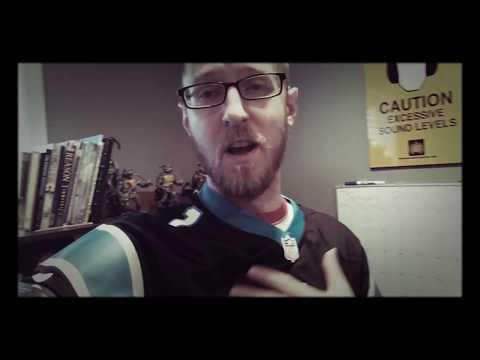 Wholesale NFL Jerseys - Cam Newton Carolina Panthers Elite Jersey Black - YouTube