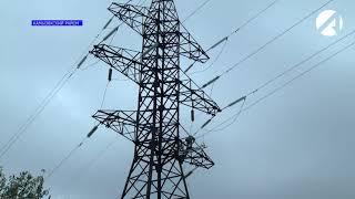 Бригада со всей страны проводит интернет в села Камызякского района