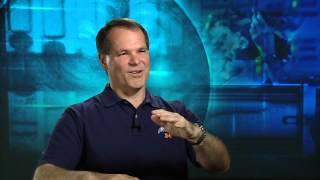 International Space Station Expedition 33/34 Crew Interview - Kevin Ford