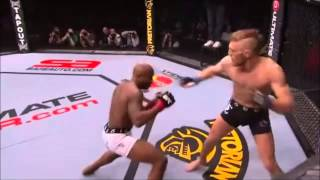 Conor McGregor Notorious 2015 Fighting Irish World Vegas Next