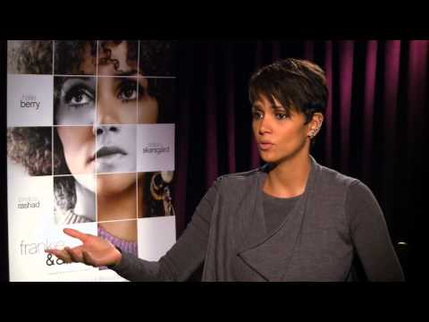"Frankie & Alice: Halle Berry ""Frankie"" Official Movie Interview"