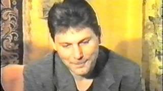 Последнее интервью с Юрием Клинских. 21.06.2000, Воронеж