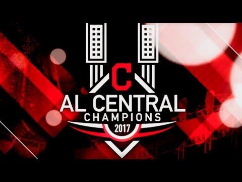 Cleveland Indians 2017 Playoffs: Hype Video