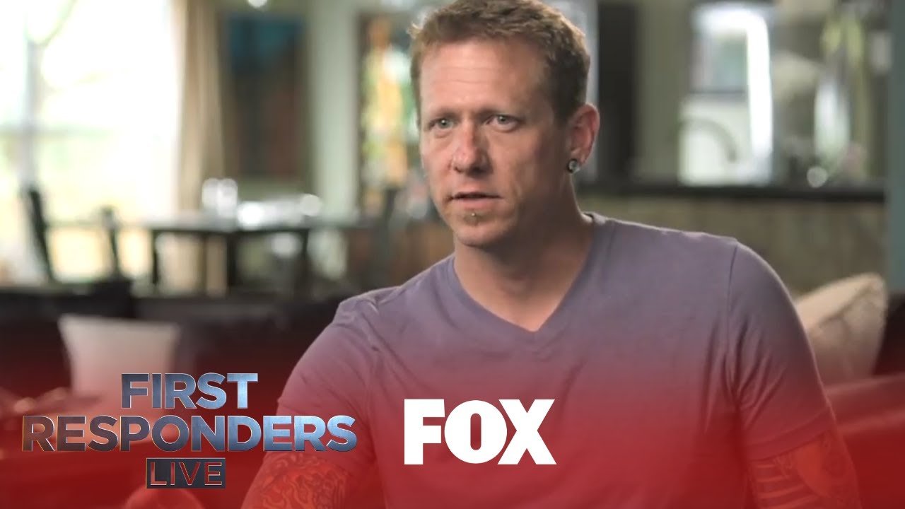 Download Paramedic Bob Gets Candid About PTSD   Season 1 Ep. 6   FIRST RESPONDERS LIVE