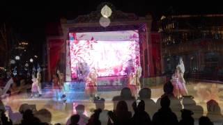Щелкунчик, Новогоднее Ледовое Шоу