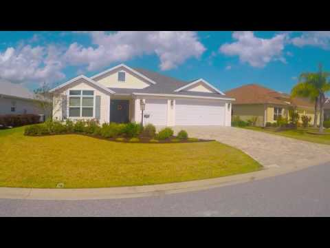 Homes of The Villages Florida