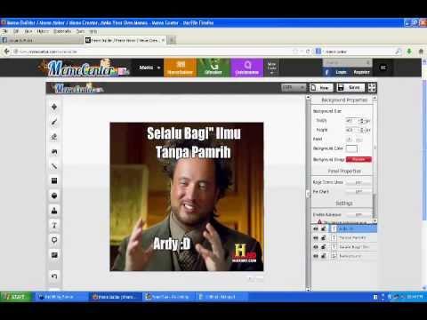hqdefault cara membuat meme comic dengan mudah youtube,Cara Membuat Meme Comic Indonesia