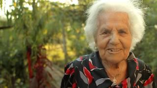 """В """"Столетниците на България"""" - баба Захария от с. Горско ново село"""