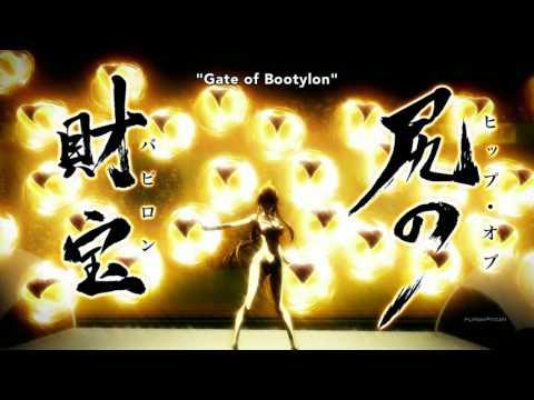 Keijo!!!!!!!! - Gate of Bootylon (English dub)