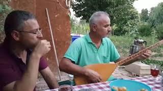 """Abdullah Ünsal ve Mehmet Çetiner """"Ağlama Gözlerim Mevlam Kerimdir"""