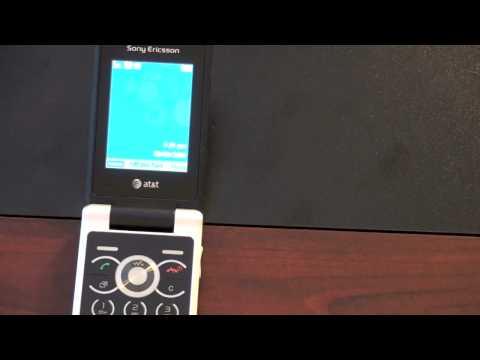 Sony Ericcson W518a Review