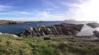 Voyage en Mer Celtique - Irlande 2017