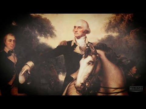 George Washington Not the First President? | America: Facts vs. Fiction