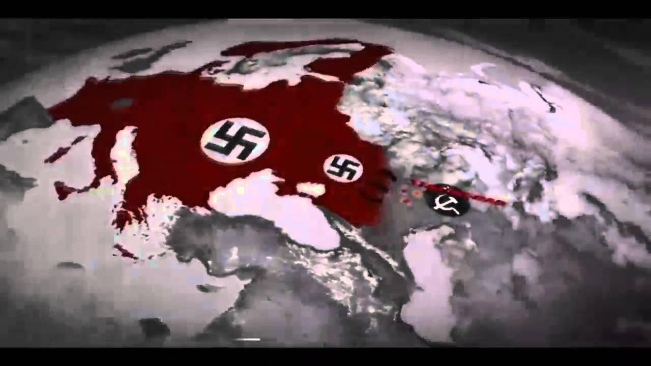 Totalitarismos Fascismo Italiano Y Nazismo Alemán YouTube