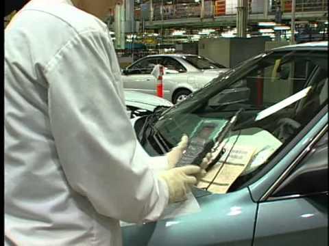 Honda Statistical Process Control