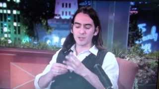 Copy of DHANI HARRISON  WITH CONAN O