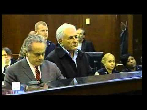 Affaire DSK : la chronologie des événements depuis le 14 mai