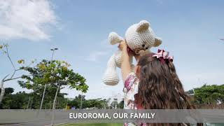EuroRoma Our Family, Your Family.
