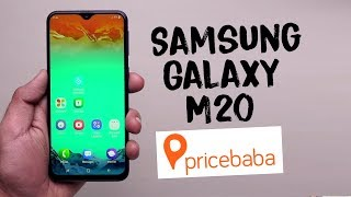 Samsung Galaxy M20: Unboxing | First Look | Price | overview Hindi-हिन्दी
