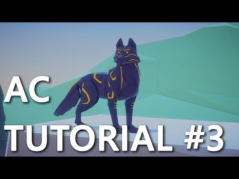 Animal Controller(AC) Tutorial 3: Adding the Attack Mode and Triggers thumbnail