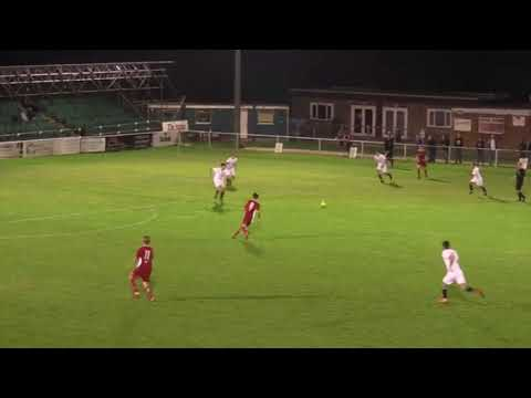 Soccer Footage 2019