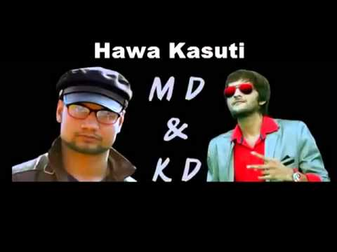 Hawa Kasuti | हवा कसूती | Badmass 22 | Md KD | Hariyanvi Song