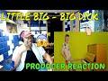 LITTLE BIG BIG DICK Producer Reaction mp3