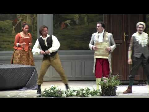 Le nozze di Figaro (Teatro alla Scala)