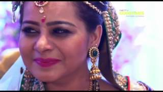 Neeti weds Aditya