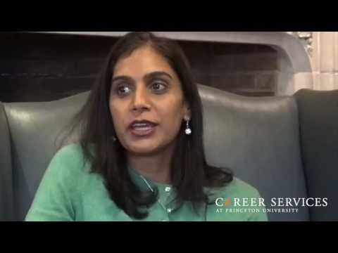What I do as Dean of Admissions at Yale Law School | Asha Rangappa '96