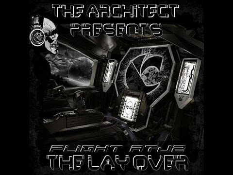 ***CANIBUS FULL ALBUM*** THE ARCHITECT PRESENTS: FLIGHT RTJ2 - THE LAYOVER