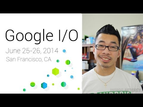 Google I/O 2014 - What to Expect!