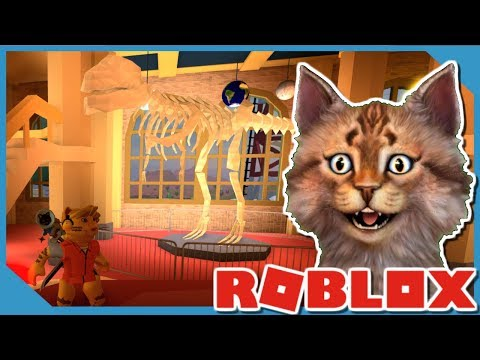 HOW TO ROB THE MUSEUM IN ROBLOX JAILBREAK UPDATE
