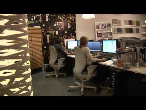 Westbourne Studios: Staffan Tollgard Design Group