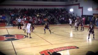 Gambar cover Basketball Highlight Mix Kevin McClain 6'2 Guard c/o 2015