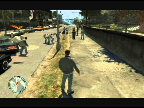 Скачать Игру Гта 4 Через Торрент С Модом На Зомби - фото 11