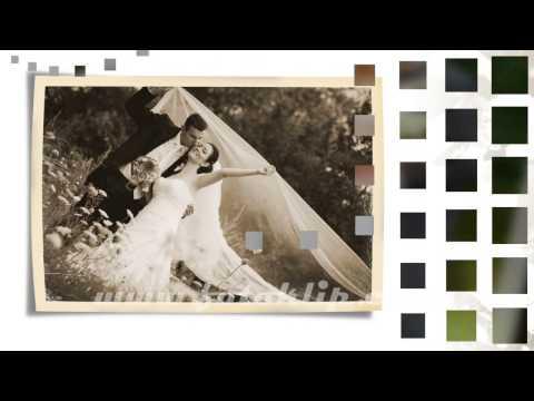 Düğün Slaytı – Nostalji – 80TL