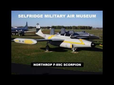 SELFRIDGE MILITARY AIR MUSEUM_OFFICIAL PUBLIC SERVICE ANNOUNCEMENT