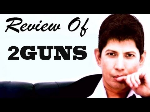 2 Guns : Online Movie Review