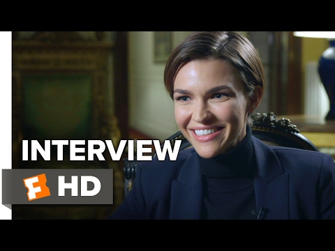 John Wick: Chapter 2 Interview - Ruby Rose (2017) - Action Movie