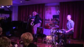 Jazz in Fougasse: Daniel Huck présente le Quartet de Vincent Hoefman