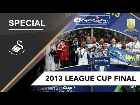 Swans TV - ON THIS DAY: Swans win Capital One Cup